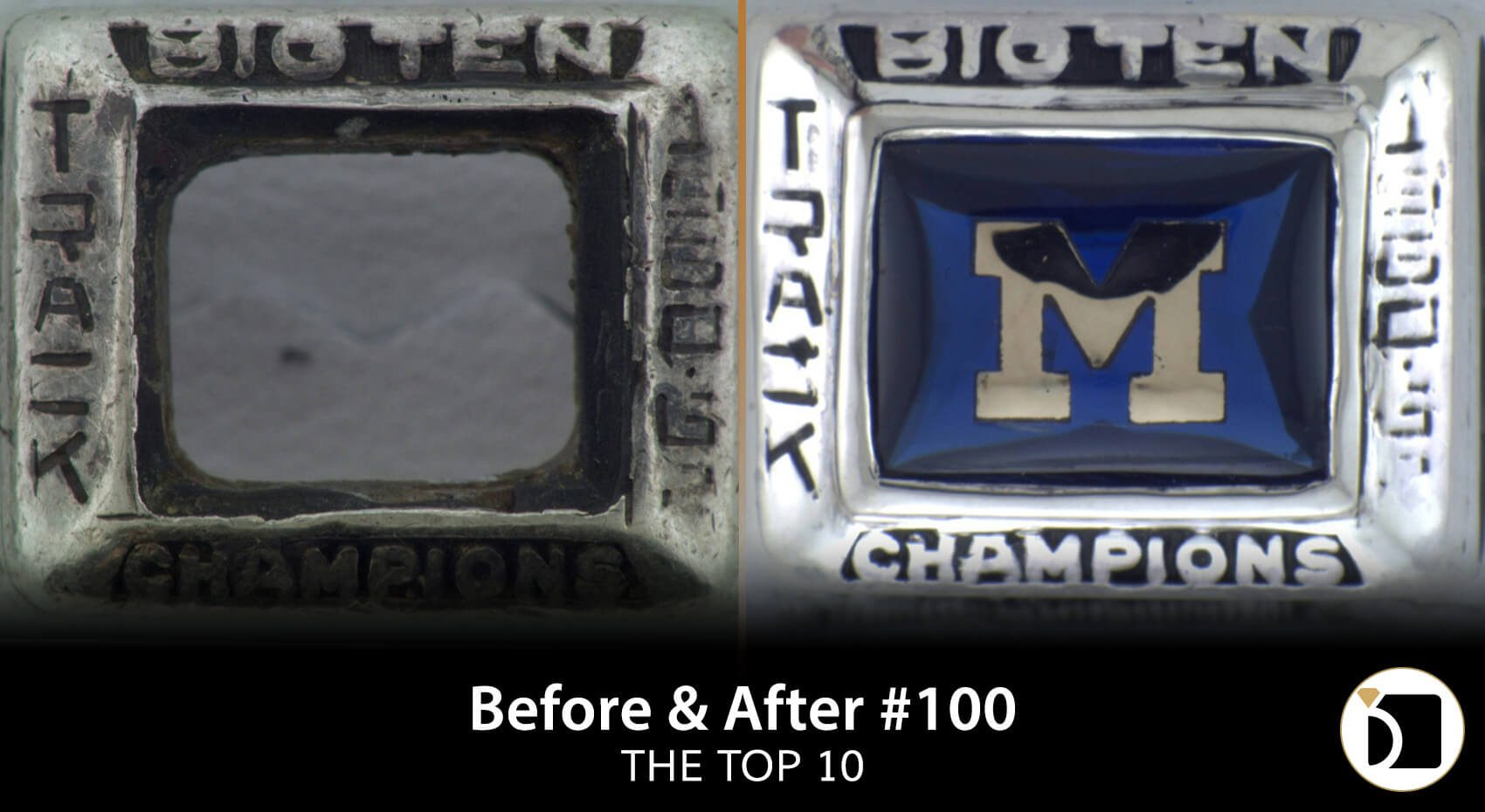 Before & After #100