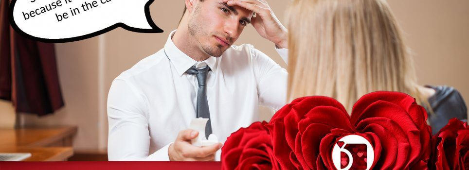 When The Proposal Was Too Creative – 5 Proposal Blunders