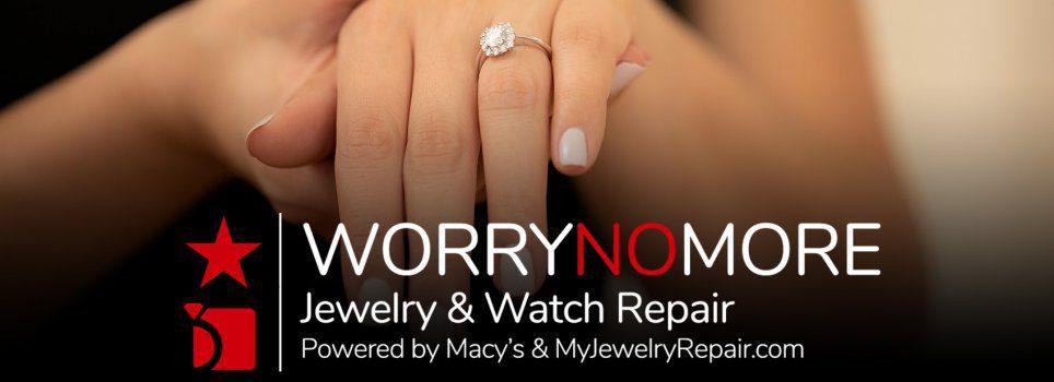Macy's Jewelry & Watch Repair