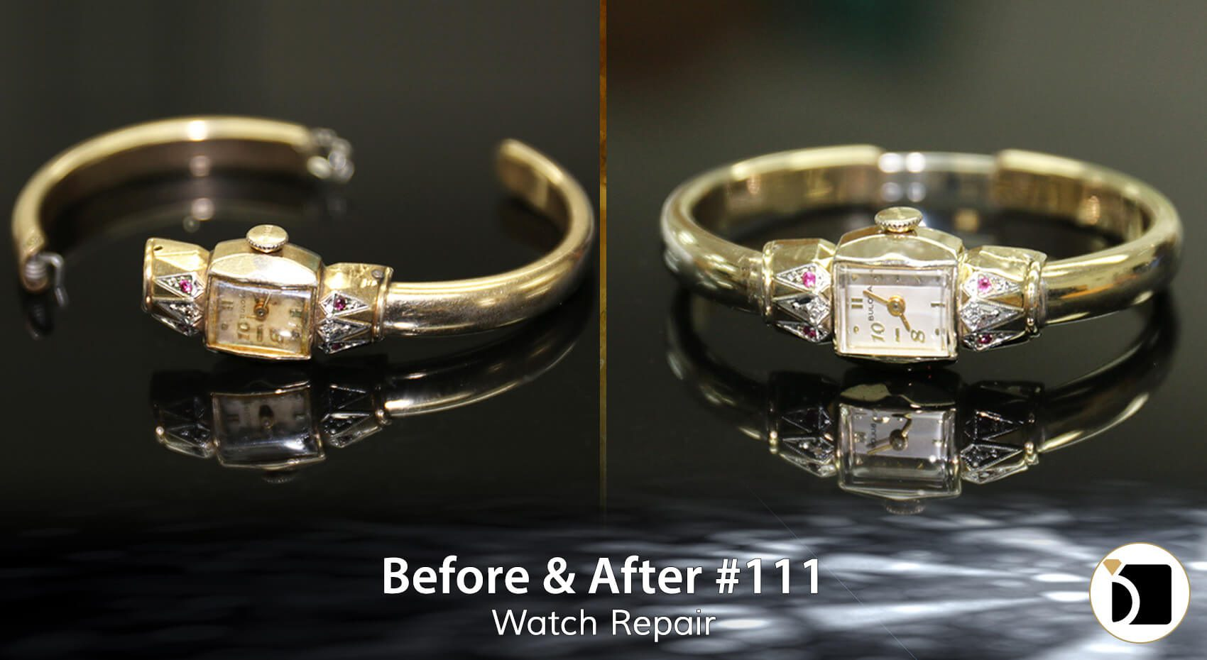 Before & After #111