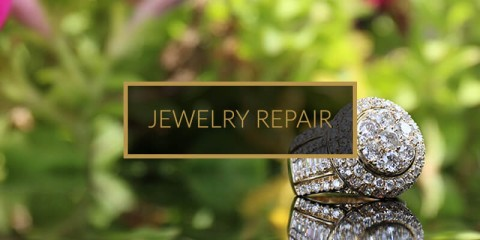 Image Showcasing Professional Jewelry Repair Service