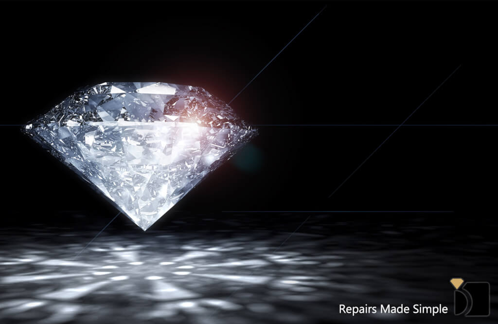 The Sparkle and Brilliance of your Diamond Jewelry
