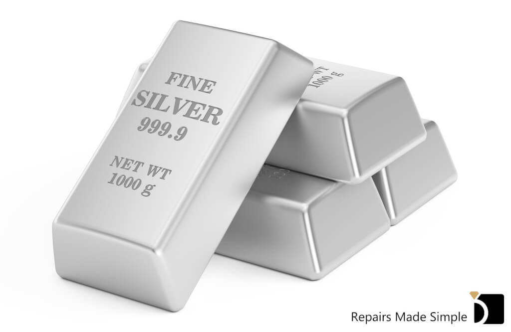 Silver, The Most Affordable of the Precious Metals – The Metal Series Pt. 4