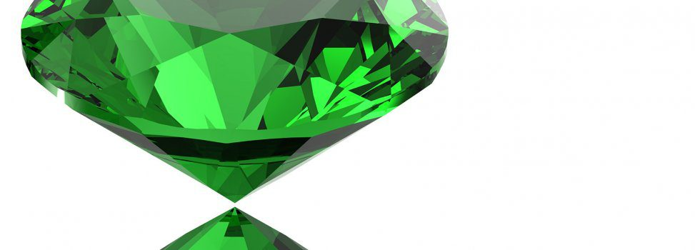 Emerald, the Birthstone for May