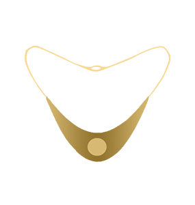 image showing necklace repair icon