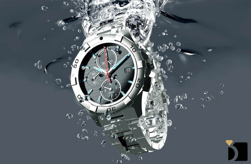 Understanding Water Resistant Watches