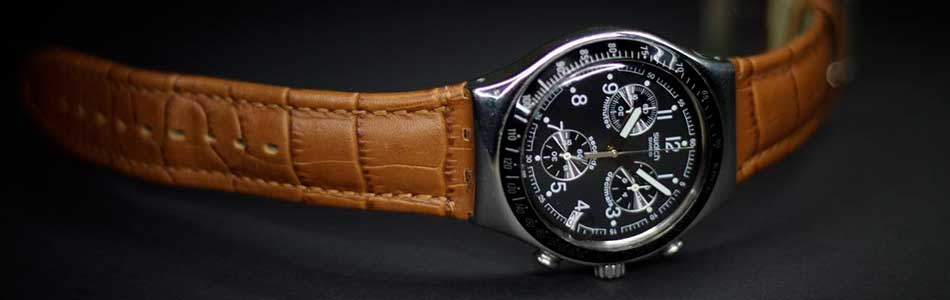 Image showcasing Online Watch Repair